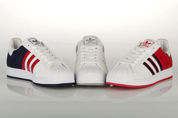 Adidas Americana Pack . Изображение № 2.