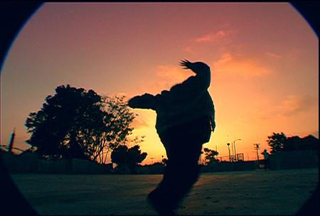 "LAKrumping ""Rize"" ofDavid LaChapelle. Изображение № 9."