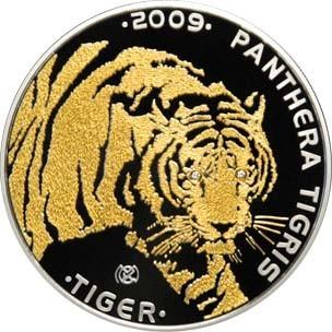 Самые красивые,необычные монеты мира. Изображение № 12.