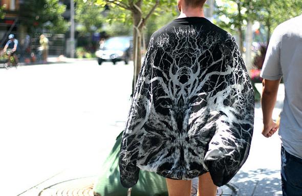 City Looks: Недели моды и Торонто глазами блога You Just Got Spotted. Изображение № 27.