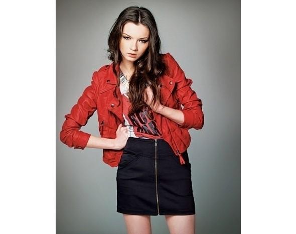 Лукбуки: Bershka, Urban Outfitters, Zara и другие. Изображение № 9.