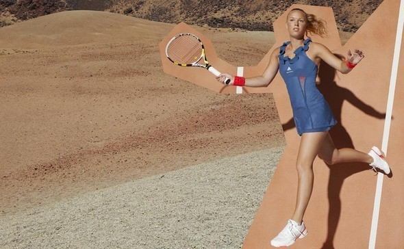 Лукбуки: Adidas by Stella McCartney, X'U и другие. Изображение № 7.