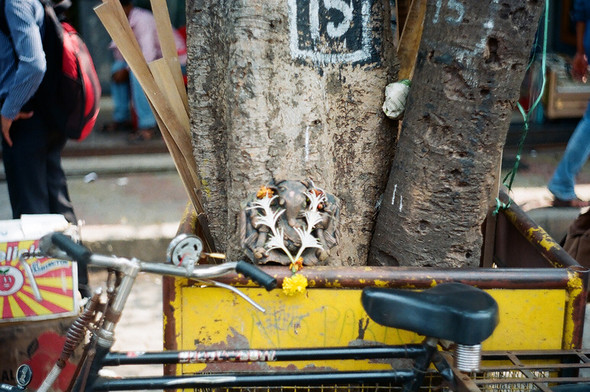 Mumbai. Random. Изображение № 2.