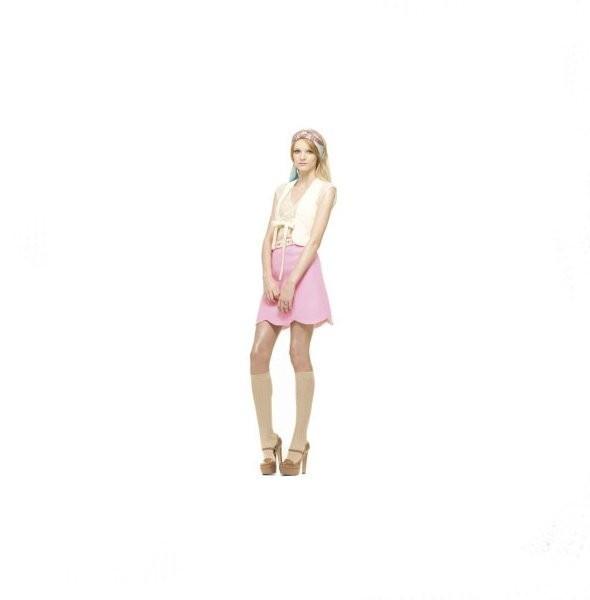 Лукбуки: Alexander McQueen, Barneys и Lauren Moffatt. Изображение № 60.