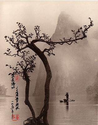 DonHong-Oai:медленной шлюпкой вКитай. Изображение № 20.