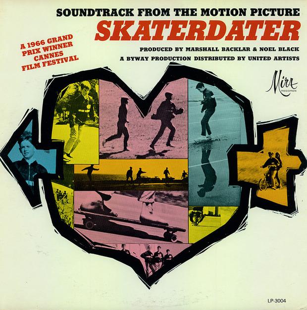 5 важных документальных скейт-фильмов. Изображение № 19.