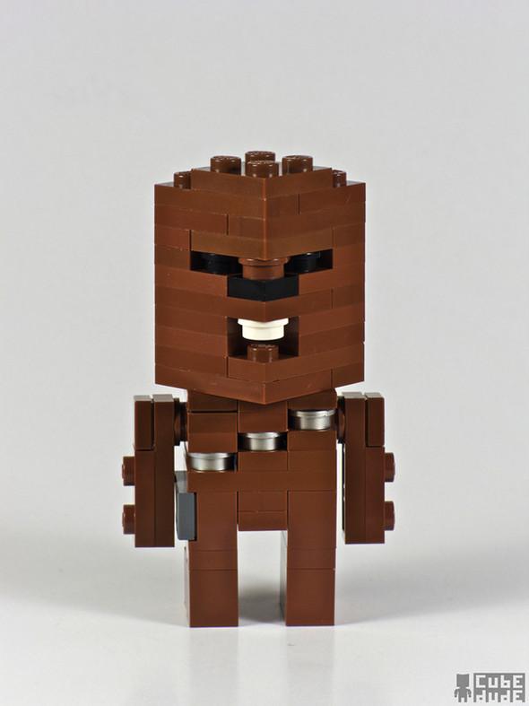 Legoмания. Изображение № 16.