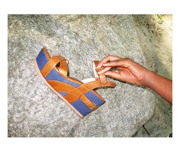 Изображение 52. Лукбуки обуви: Jeffrey Campbell, Modern Vintage и Solestruck.. Изображение № 12.