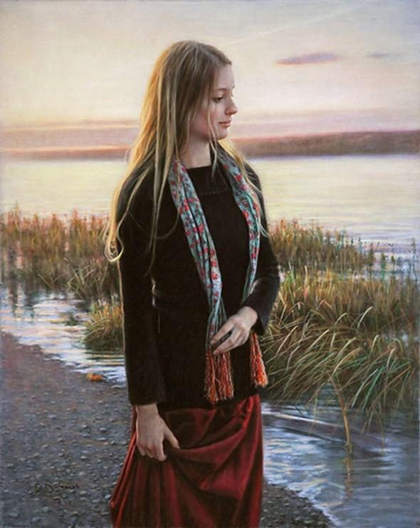 Художница Danielle Richard. Изображение № 1.