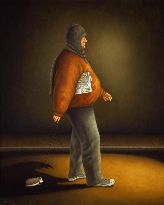 Изображение 15. Художница Deborah Van Auten.. Изображение № 15.