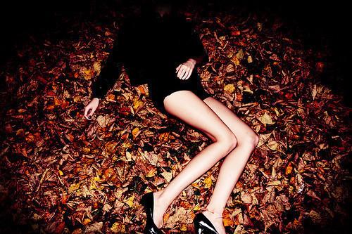Legs only. Изображение № 4.