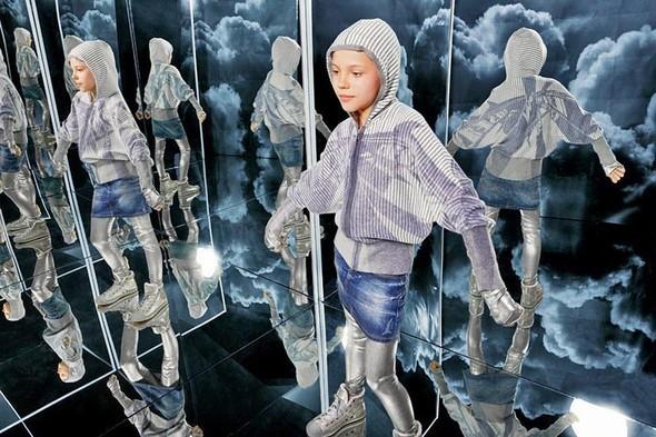 Новая детская одежда отDiesel. Изображение № 7.