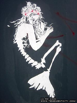Изображение 11. Swoon.. Изображение № 11.