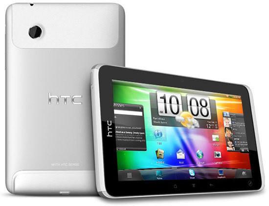 HTC Flyer. Изображение № 4.