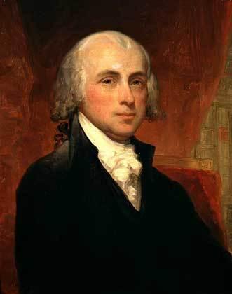 Досье. Всеамериканские президенты. Изображение № 3.