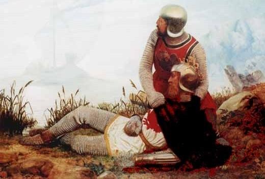 Гай Ричи и Король Артур. Изображение № 2.