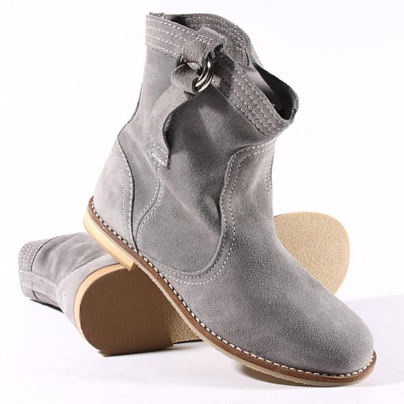 Коллекция женской обуви Roxy Осень-Зима 2010. Изображение № 9.