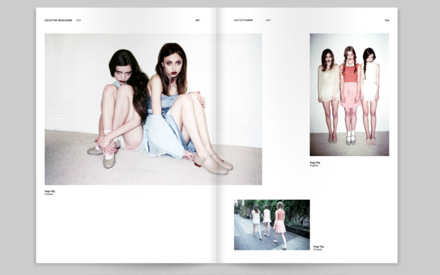 Sgustok Magazine Issue 003. Изображение № 47.