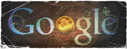 Google Doodle для России. Изображение № 5.