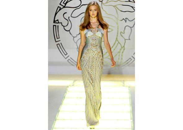 Versace SS 2012 . Изображение № 74.