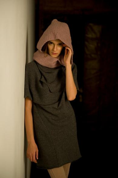 Молодой дизайнерский бренд Kristina Tops. Изображение № 7.