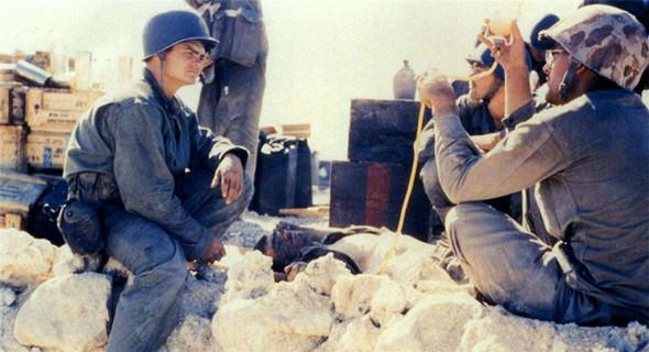 Вторая мировая. Фотокалейдоскоп. (часть 2). Изображение № 167.