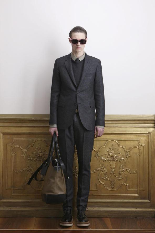 Изображение 272. Milan Fashion Week. Часть 2.. Изображение № 241.