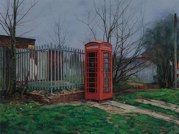 Новая смена: 10 по-настоящему молодых британских художников. Изображение № 69.