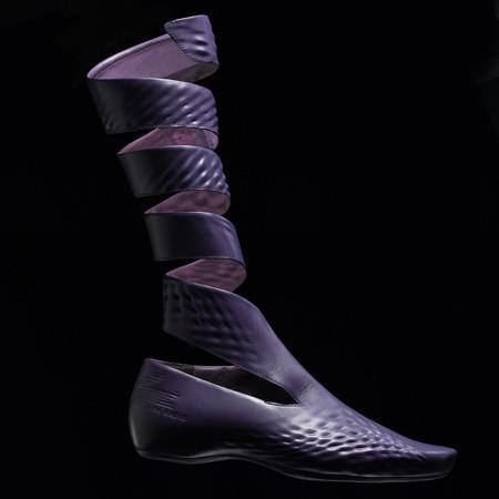 Самые оригинальные туфли февраля. Изображение № 8.