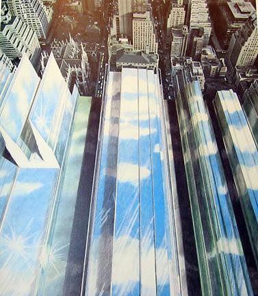 Арт-альбомы недели: 10 книг об утопической архитектуре. Изображение № 102.