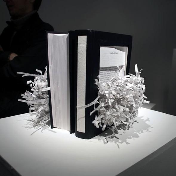 «Без названия (война)» —проект Аслана Гайсумова . Изображение № 6.