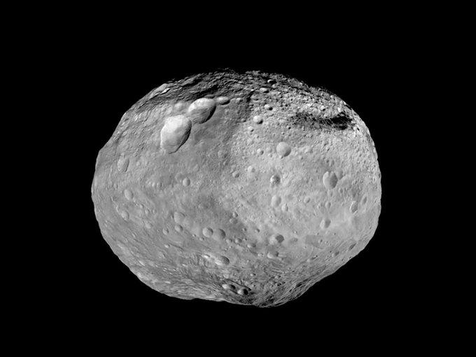 В США подписали закон о добыче ресурсов на астероидах. Изображение № 1.