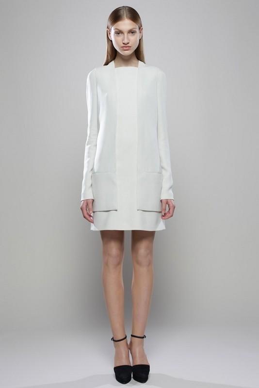 Лукбуки: Diane von Furstenberg, Calvin Klein, Suzuki Takayuki. Изображение № 28.
