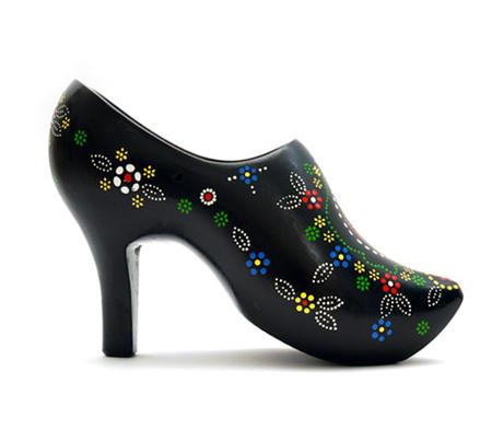 Виртуальный музей обуви. Изображение № 9.