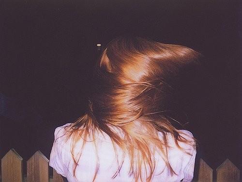 В этом есть чудо-прелесть - пускать по ветрам волоса. Изображение № 23.