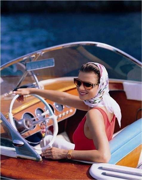 Gucci, SS 1991. Изображение № 4.