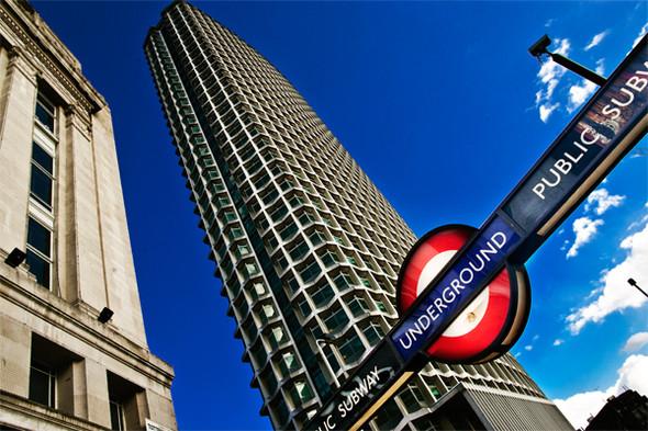 Изображение 5. London.. Изображение № 5.