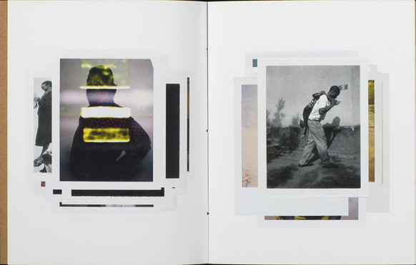20 фотоальбомов со снимками «Полароид». Изображение №94.