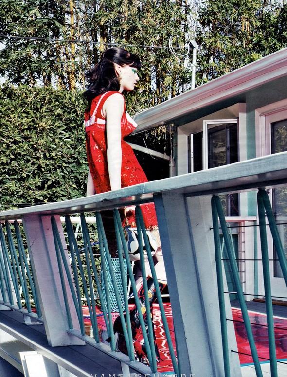 Съёмка: Кверелле Янсен в объективе Крейга Макдина. Изображение № 3.