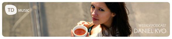 42 чайнокапельный микс отDaniel Kyo. Изображение № 1.