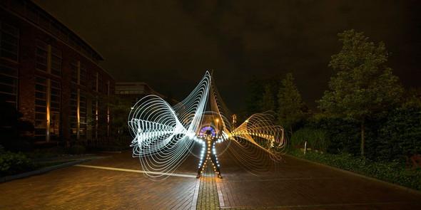 Эксперименты сосветом Фотограф JanLeonardo Wollert. Изображение № 31.