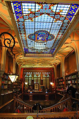 Самые необычные книжные магазины. Изображение № 8.