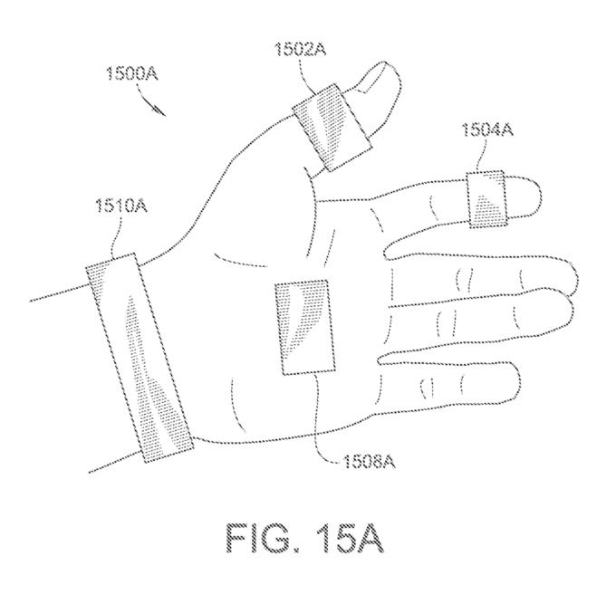 Microsoft купит пакет патентов на носимые компьютеры за $200 млн. Изображение № 6.