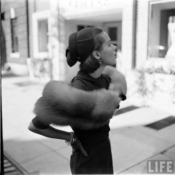 Нина Лин – легендарная женщина-фотограф. Изображение № 49.