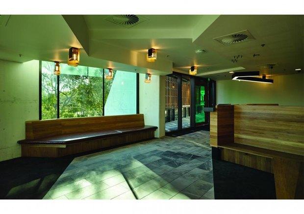 Центр здоровья полости рта Университета Квинсленда в Австралии авторства Cox Rayner Architects. Изображение № 85.