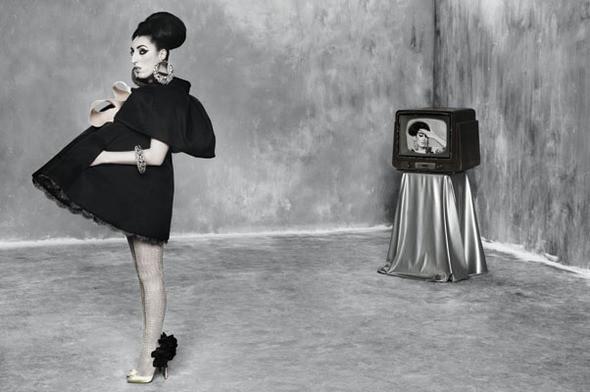 """Изображение 49. Росcи де Пальма - """"безобразная красавица"""" Альмодовара.. Изображение № 27."""