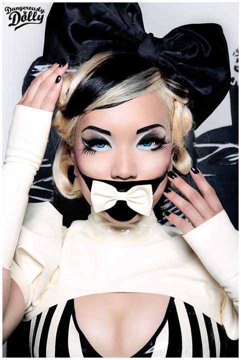 Изображение 15. Dangerously Dolly.. Изображение № 7.