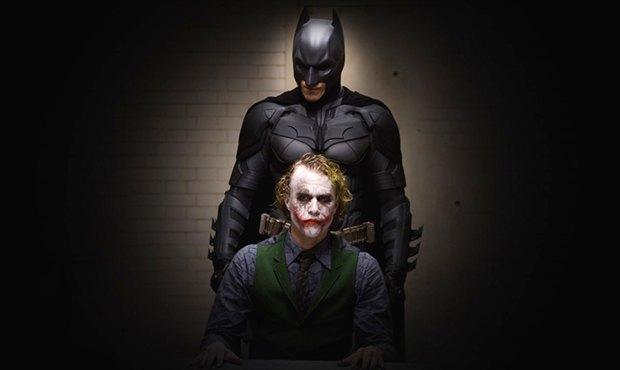 Что общего между Аароном Шварцем и Бэтменом?. Изображение № 3.