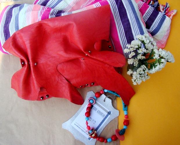 """Авторские клатчи. """"Anna Kovyneva accessories"""".. Изображение № 9."""