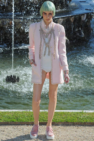 Chanel . Изображение № 16.